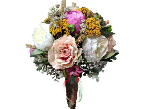دسته گل مصنوعی AM001-1